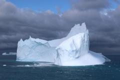 Iceberg by Liz Pasteur